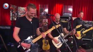 Høksons yn Noardewyn live Omrop Fryslân