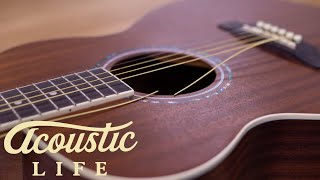 3 Signs You NEED To Change Your Guitar Strings ★ Acoustic Tuesday #98