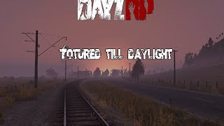 DayzRP  The Clowns  Part 1