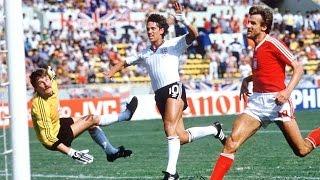 Gary Lineker - Mexico 1986 - 6 goals