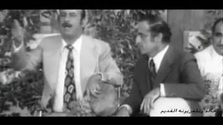 عمالقة الزجل ادوار حرب طليع حمدان ابو علي والزغلول. (1968)