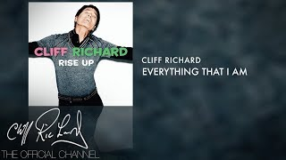 Cliff Richard   Everything That I Am (Official Audio)