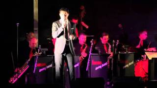 Darius Campbell and Barisons Swing Band -- 'Again' Written By Darius Campbell