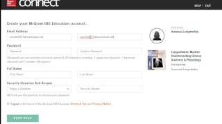 【How to】 Get free Access Code For Mcgraw Hill Connect