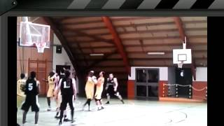 preview picture of video 'soyaux vs chatellerault 24/03/2013'