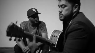 """Donell Jones (Cover) - BJ The Chicago Kid """"Where I Wanna Be"""""""