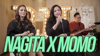 Momo & Nagita Slavina, From This Moment
