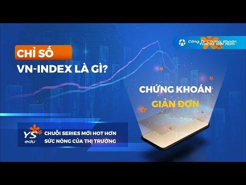 Bài 10: VN-Index là gì?