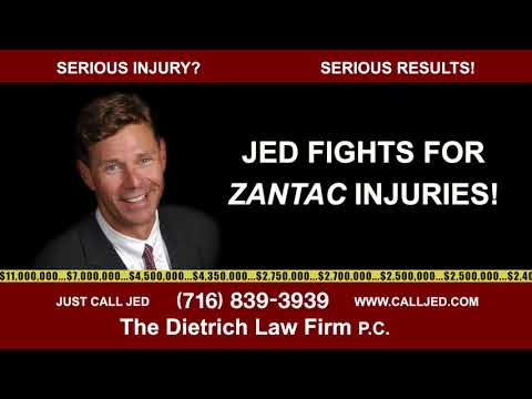 The Dietrich Law Firm PC Zantac 15 ver 2 Final A
