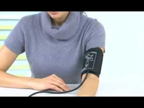 Eine Geschichte von Bluthochdruck