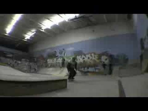 Maine Skaters