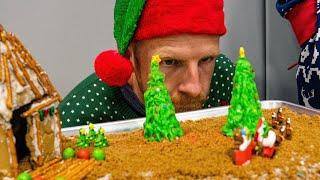 Gingerbread House Scandal | OT 22