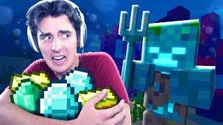Minecraft Aquatic Adventures - Episode 2