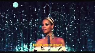 Beyoncé   Pretty Hurts Sub Español   Ingles