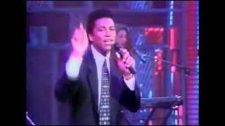 Jermaine Jackson -  Dont Take It Personal Soul Train 1989