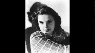 Judy Garland- All God's Chillun Got Rhythm(1937)