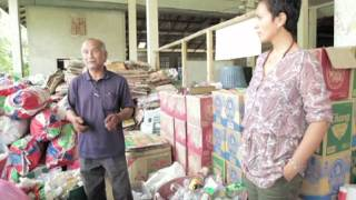 preview picture of video 'My Green Journey - Episode 1, Part 3 - Ban Jamrung'