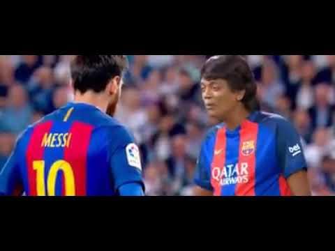 5k views-Bobby in Barcelona
