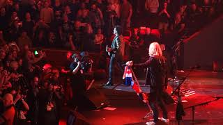 Def Leppard - Animal (Live At Royal Albert Hall  - Teenage Cancer Trust 2018)