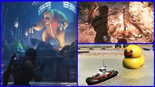 Video Game Easter Eggs #12 (Borderlands 3, Gears 5, Resident Evil 2 Remake & More)