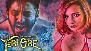 Teri Ore (Official Video) | Ratish Sekhar | Angelo Sanjeev | Maria Yusefovna