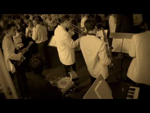 Dr. Martins Swing Band