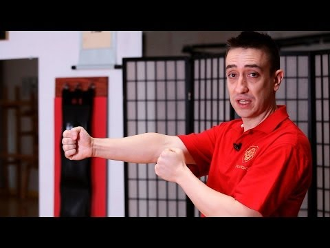 How to Do Lin Wan Kuen aka Chain Punch | Wing Chun