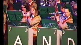 ViJoS Showband Spant 2000 showband 25 jaar 7_9