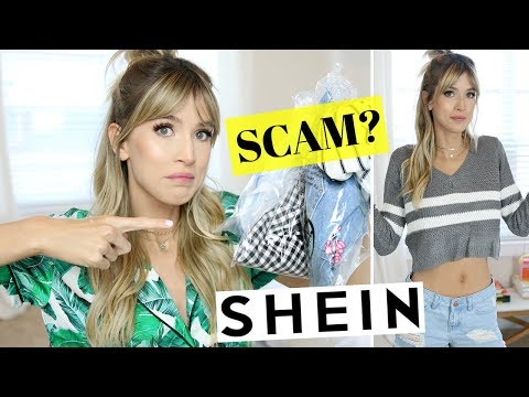 IS IT A SCAM?? || SHEIN TRY-ON HAUL