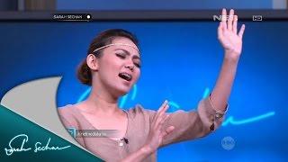 Rina Nose mendadak jadi Diva Indonesia