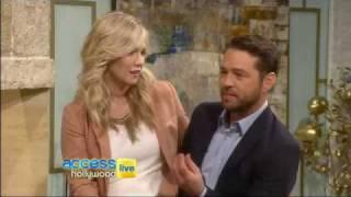 Jason Priestley et Jennie Garth se rappellent Brandon et Kelly