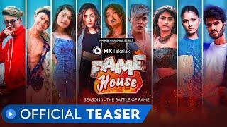 MX TakaTak Fame House Trailer