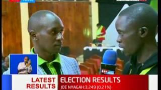 Kenya Elections 2017: This is how Uasin Gishu County voted