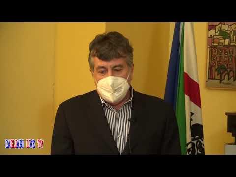 Preview video OLTRE LA POLITICA. L'intervista a Edoardo Tocco Presidente del Consiglio Comunale di Cagliari