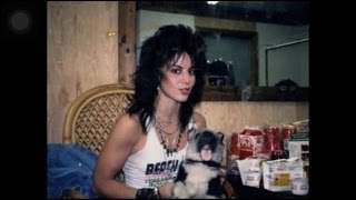 Joan Jett Pretty Vacant