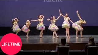 Dance Moms: Group Dance: Always A Bridesmaid (S5, E29) | Lifetime