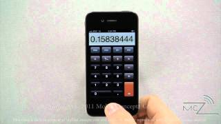 How to Control iPhone CAMERA SHUTTER from MAC   iOS 5 0+