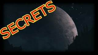 Skyrim Lore: The Moon's Secrets!