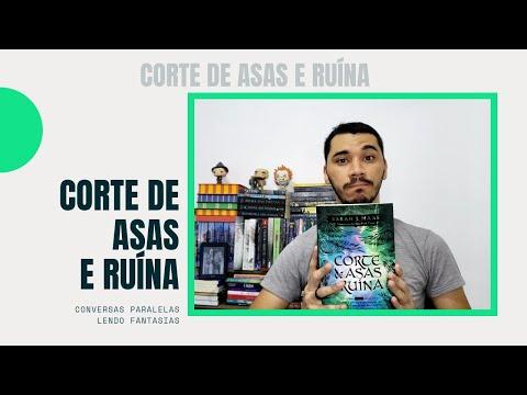 Corte de Asas e Ruína (Sara J Maas) Acotar3 | Iago Costa