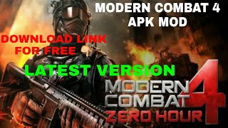 mc4 mod apk for android 7.0