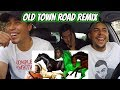 Download Video Lil Nas X & Billy Ray Cyrus feat. Young Thug & Mason Ramsey - Old Town Road (Remix) REACTION REVIEW