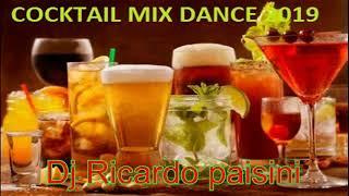 COCKTAIL  MIX  DANCE  2019