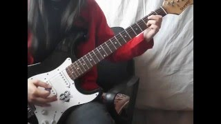 "How To Play ""Love Is Pain"" by Joan Jett & The Blackhearts"