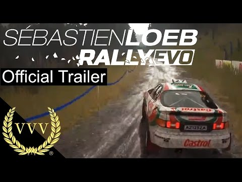 Видео № 0 из игры Sebastien Loeb Rally EVO [PS4]