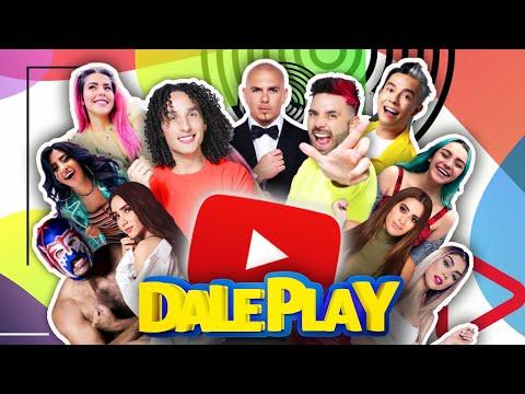 DALE PLAY * Fiesta Secreta de Youtubers - Creator Summit 2019