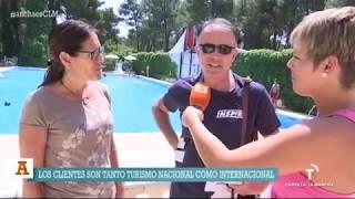Video del alojamiento Rural Arco Iris