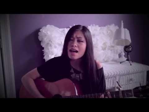 """STAY"" Sara Bareilles Cover by Chloe Savannah"