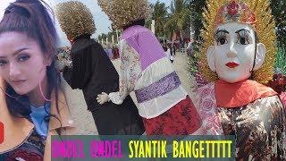 Gambar cover Parody Lagi Syantik - Siti Badriah Pasangan Ondel Ondel Syantik Banget