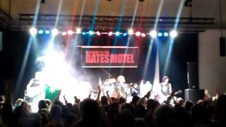 The Bates Allstars - A Real Cool Time / Say It Isn't So (E-Werk Eschwege Live 2011)