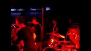 The Downtown Fiction - Kiss My Friends Live